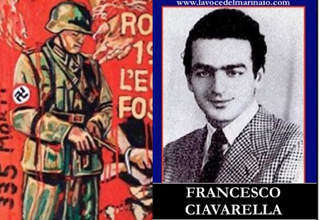 Francesco Ciavarella - www.lavocedelmarinaio.com