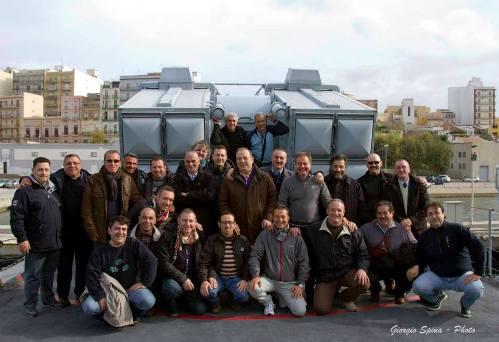 equipaggio-danaide-foto-giorgio-spina - www.lavocedelmarinaio.com