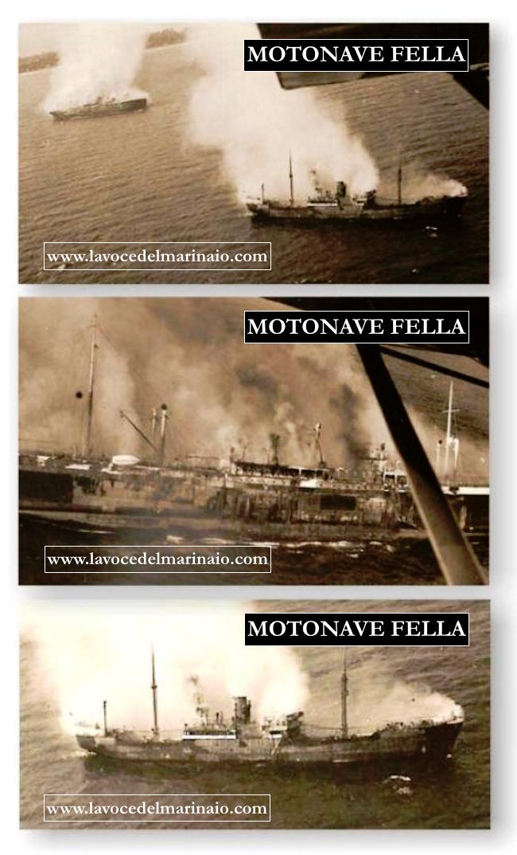 motonave Fella - www.lavocedelmarinaio.com