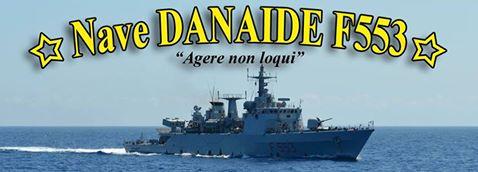 nave danaide - www.lavocedelmarinaio.com