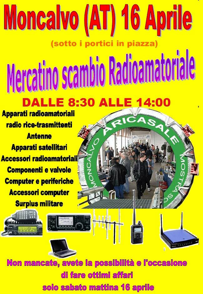 16.4.2016 a Moncalvi (AT) - www.lavocedelmarinaio.com