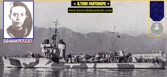 21.4.1941 Salvatore Pollio - www.lavocedelmarinaio.com
