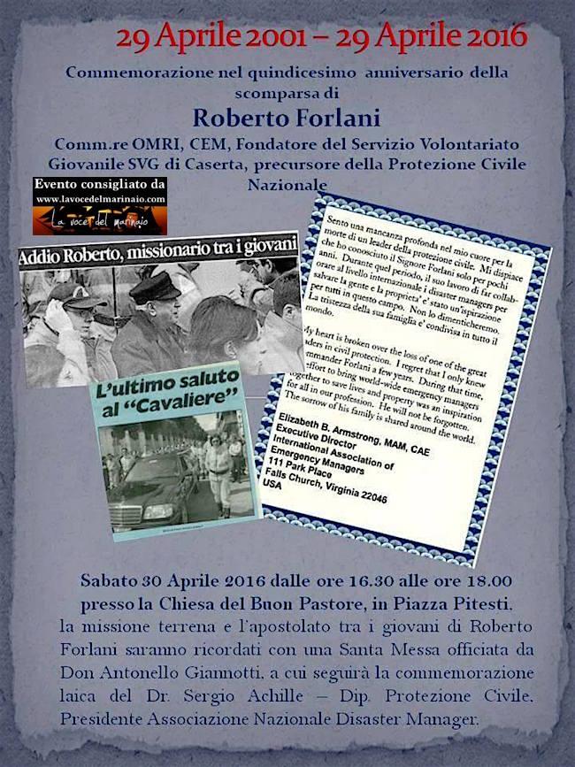 30.4.2016 a Caserta - www.lavocedelmarinaio.com