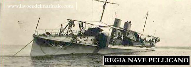 7.4.1899 nave pellicano - www.lavocedelmarinaio.com