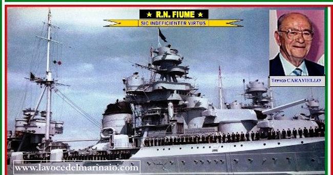 9.4.1939 Marinaio Tresco Caraviello e regia nave Fiume www.lavocedelmarinaio.com
