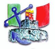 Logo associazione marinai di Monfalcone - www.lavocedelmarinaio.com