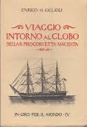 VIAGGIO INTORNO AL GLODO DELLA PIROCORVETTA MAGENTA - www.lavocedelmarinaio.com