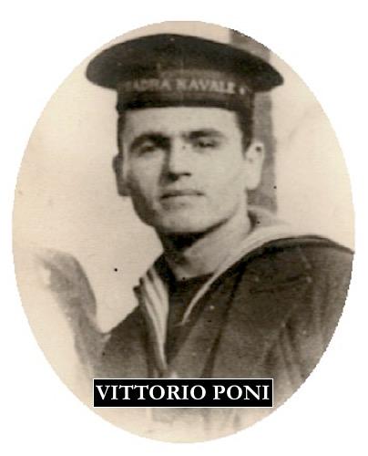 VITTORIO PONI - www.lavocedelmarinaio.com