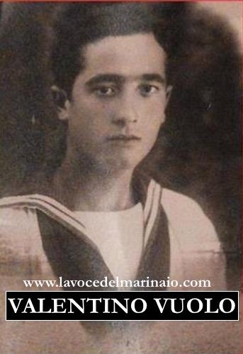 Valentino Vuolo - www.lavocedelmarinaio.com