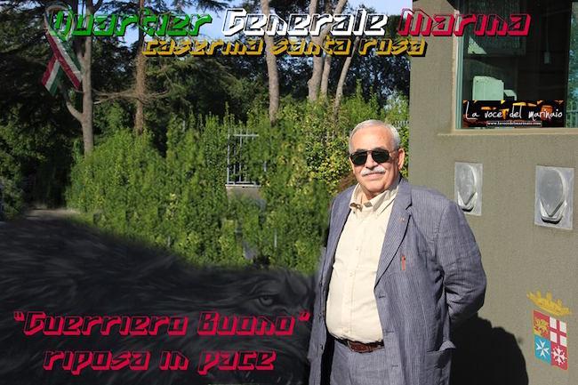 10.5.2016 - Capo Pompeo Funzione - www.lavocedelmarinaio.com