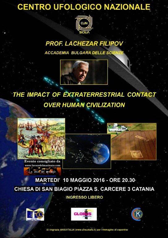 10.5.2016 a Catania - www.lavocedelmarinaio.com
