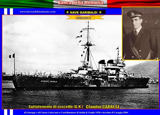 2.5.2004 Claudio Carrese - www.lavocedelmarinaio.com