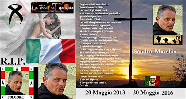 20.5.2013 sandro macchia - www.lavocedelmarinaio.com