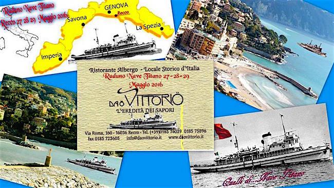 27-29.5.2016 raduno equipaggio nave titano - www.lavocedelmarinaio.com