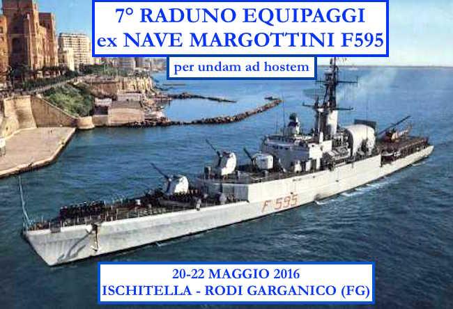 Fregata Margottini - www.lavocedelmarinaio.com