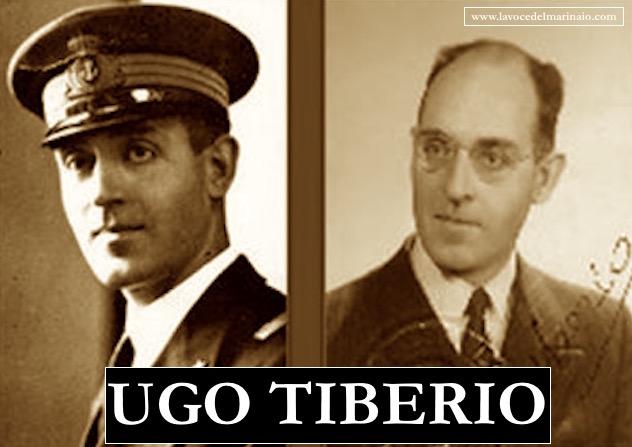 Ugo Tiberio - www.lavocedelmarinaio.com