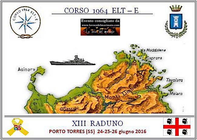 24-26.6.2016 a Porto Torres raduno marinai - www.lavocedelmarinaio.com