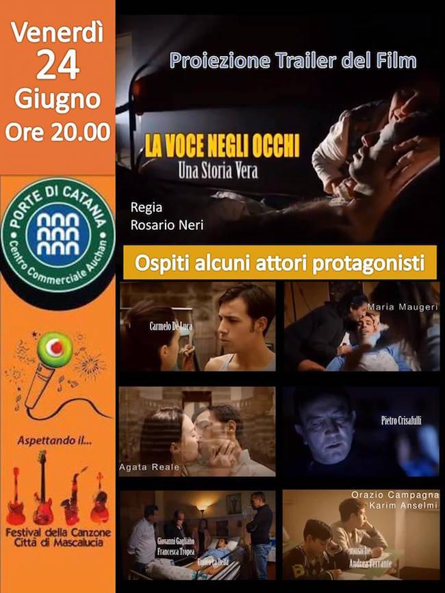 24.6.2016 a Masscalucia proiezione trailer - www.lavocedelmarinaio.com