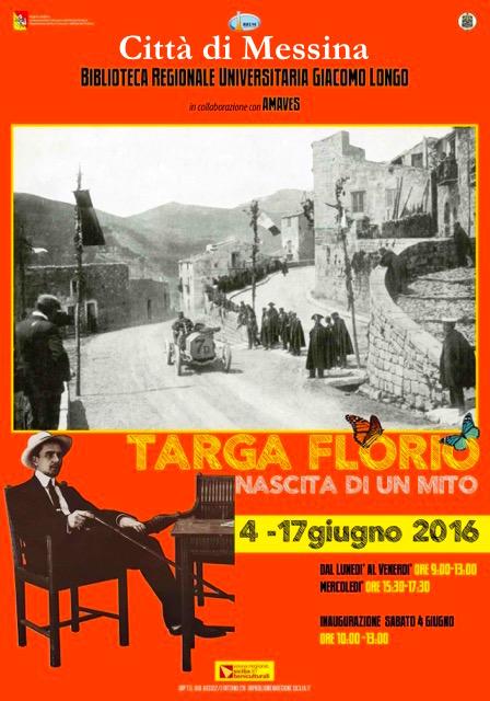 4-17.6. 2016 Targa florio - www.lavocedelmarinaio.com