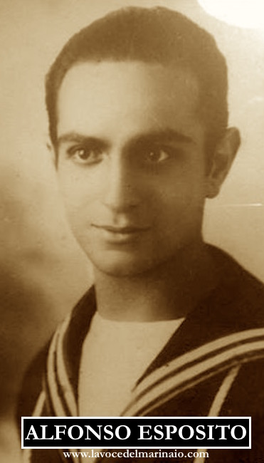 Alfonso Esposito - www.lavocedelmarinaio.com