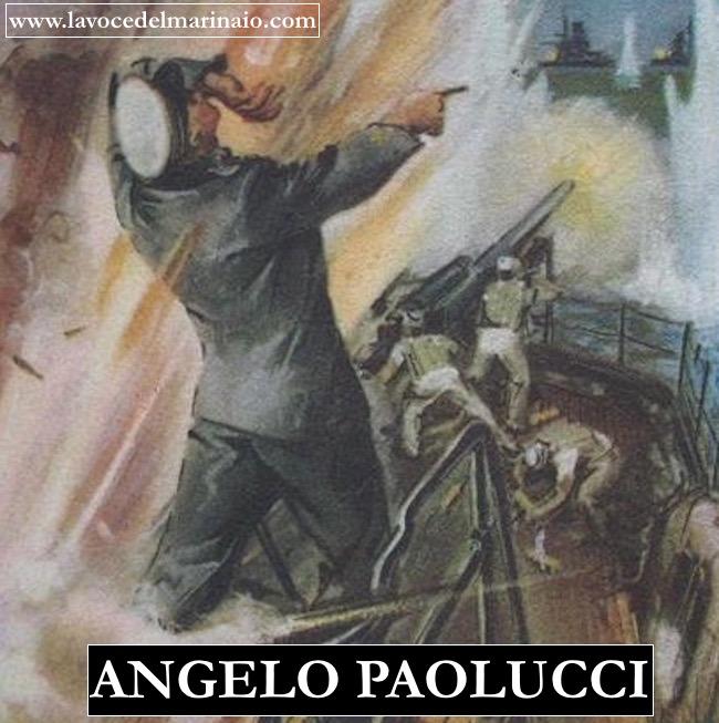 Angelo Paolucci e regia nave Berta - www.lavocedelmarinaio.com