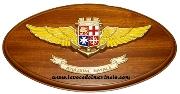 Aviazione Navale Crest - www.lavocedelmarinaio.com