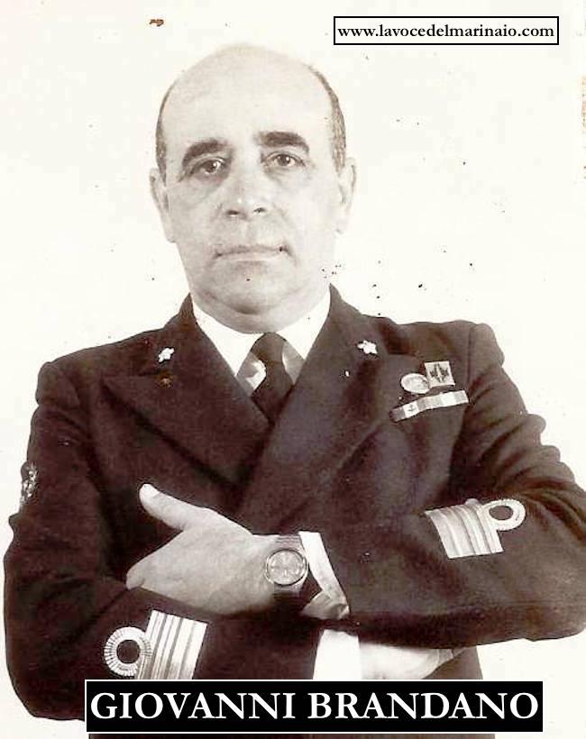 Giovanni Brandano per www.la vocedelmarinaio.cpm