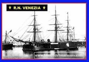 Regia nave Venezia - www.lavocedelmarinaio.com