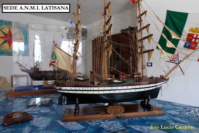 sede anmi Latisana www.lavocedelmarinaio.com