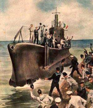 sommergibilisti - www.lavocedelmarinaio.com