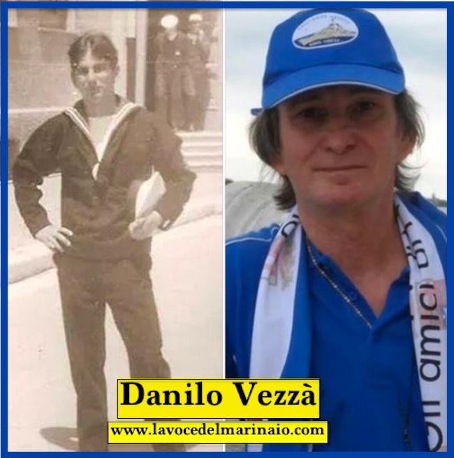20.8.2014 Danilo Vezzà - www.lavocedelmarinaio