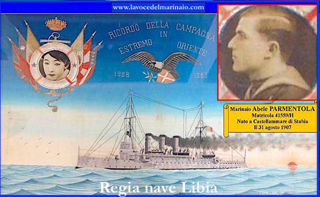 31.8.1907 Abele Parmentola - www.lavocedelmarinaio.com