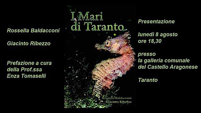 8.6.2016 a Taranto I mari - www.lavocedelmarinaio.com