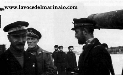 Carlo Fecia di Cossato - www.lavocedelmarinaio.com