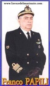 Franco Papili - www.lavocedelmarinaio.com