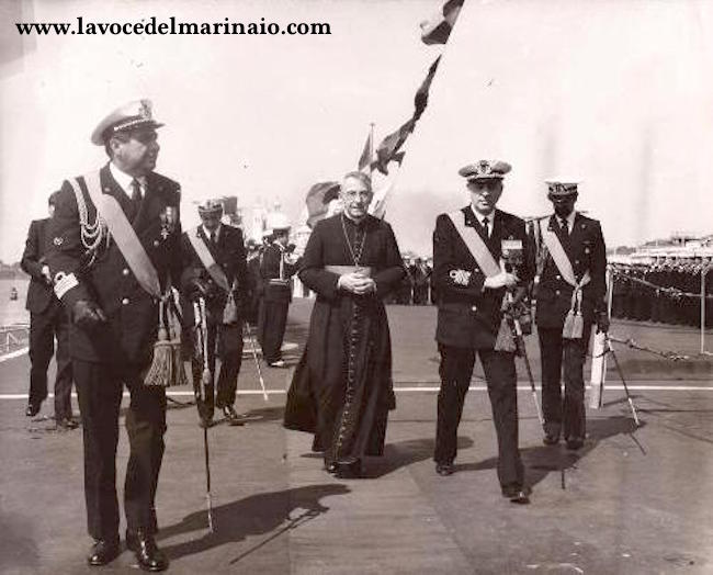 Papa Luciani e amm.Papili (Foto Ciro Laccetto per www.lavocedelmarinaio.com) Copia