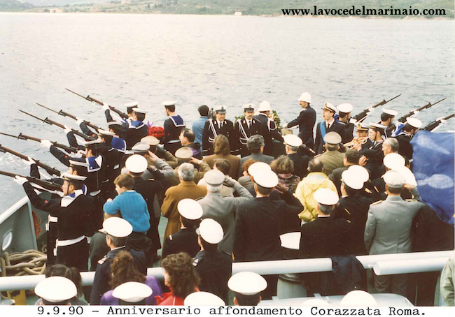 9-9-1990-commemorazione-per-i-caduti-della-regia-nave-roma-www-lavocedelmarinaio-com