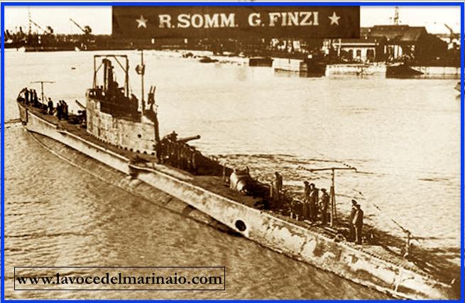 regio-sommergibile-giuseppe-finzi-www-lavocedelmarinaio-com