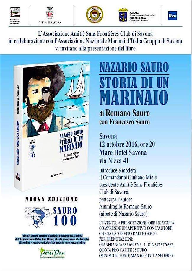 12-10-2016-a-savona-presentazione-del-libro-nazario-sauro-storia-di-un-marinaio-www-lavocedelmarinaio-com