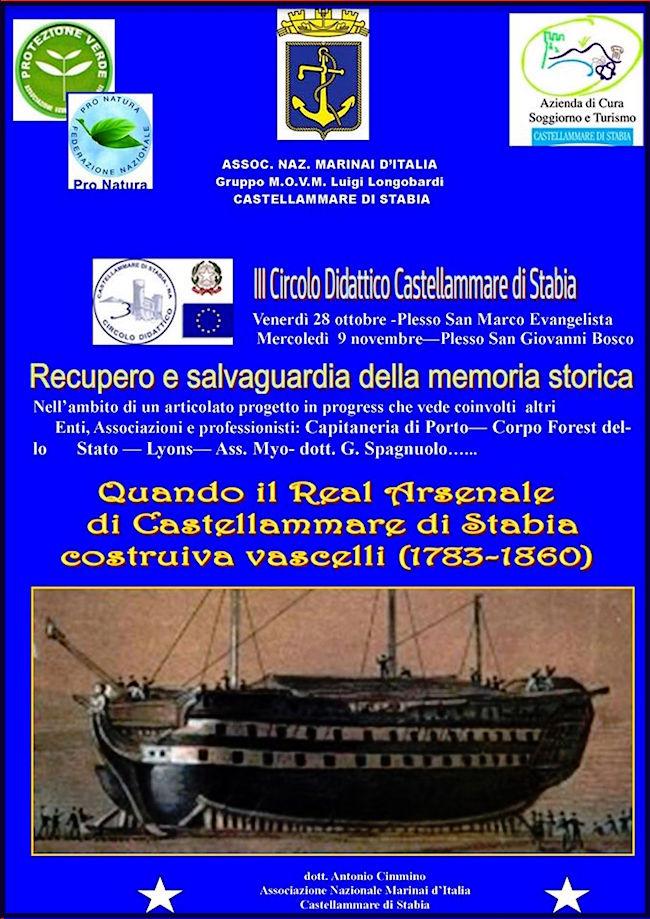 28-10-2016-a-castellammare-di-stabia-recupero-e-salvaguardia-della-memoria-storica-ovvero-qualndo-il-real-arsenale-costruiva-vascelli-1783-1860-www-lavocedelmarinaio-com