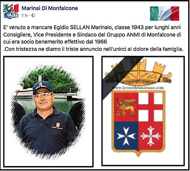 6-10-2016-egidio-sellan - www.lavocedelmarinaio.com