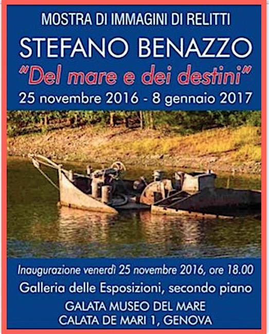 25-11-2016-8-1-2017-a-genova-mostra-di-immagini-di-relitti-del-mare-e-dei-destini-di-stefano-benazzo-wwwlavocedemarinaio-com