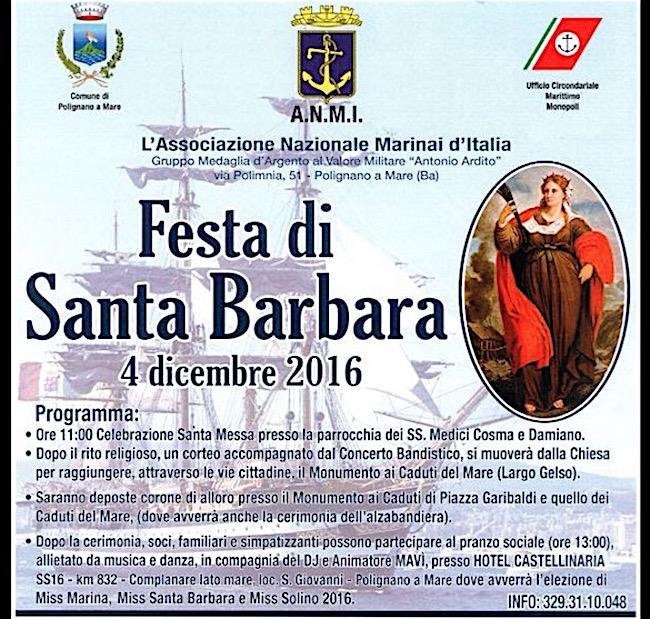 4-12-2016-ca-polignano-a-mare-celebrazioni-santa-barbara-www-lavocedelmarinaio-com