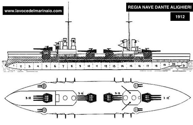 regia-nave-dante-alighieri-e-cannoni-www-lavocedelmarinaio-com