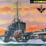 regia nave Bombardiere - www.lavocedelmarinaio.com