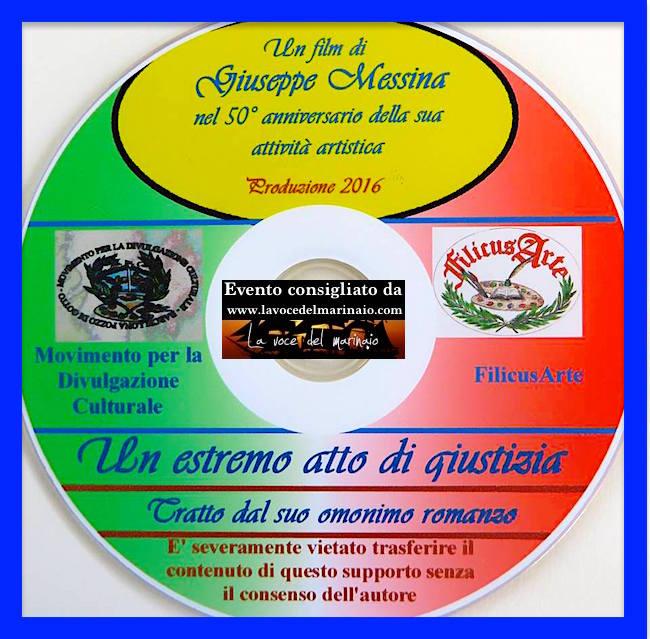 7.2.2017 a barcellona Pozzo di Gotto presentazione del film di Giuseppe Messina un atto di Giustizia - www.lavocedelmarinaio.com