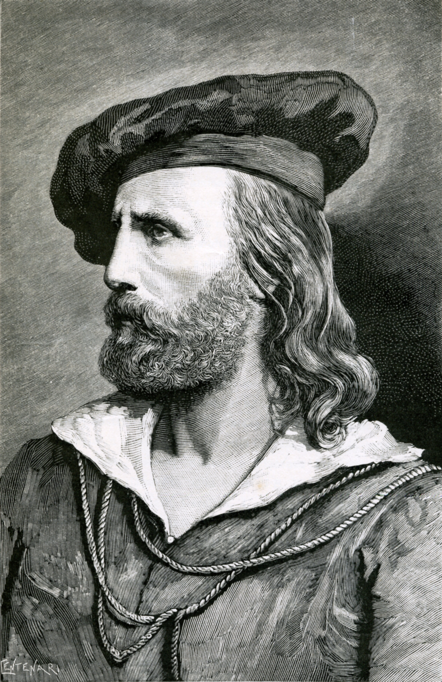 Garibaldi marinaio La voce del marinaio