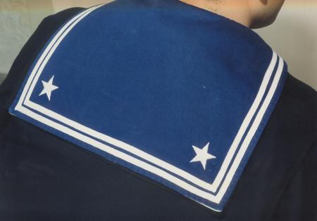 La divisa del marinaio – La voce del marinaio 2947be255054