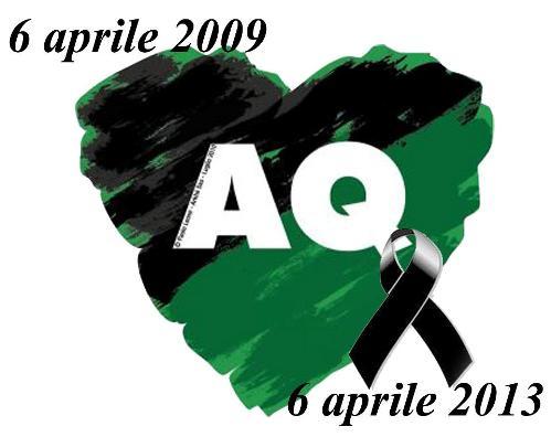 6 aprile l'aquila