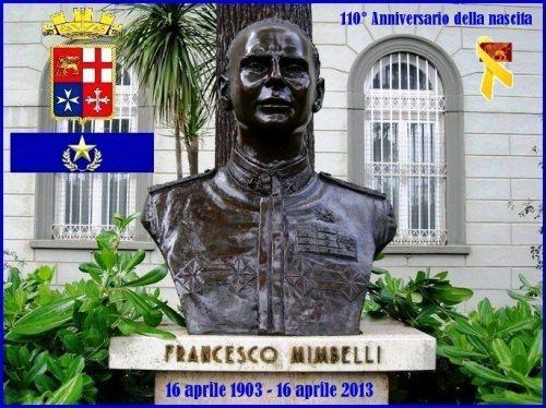 Francesco Mimbelli, marinaio di una volta - www.lavocedelmarinaio.com
